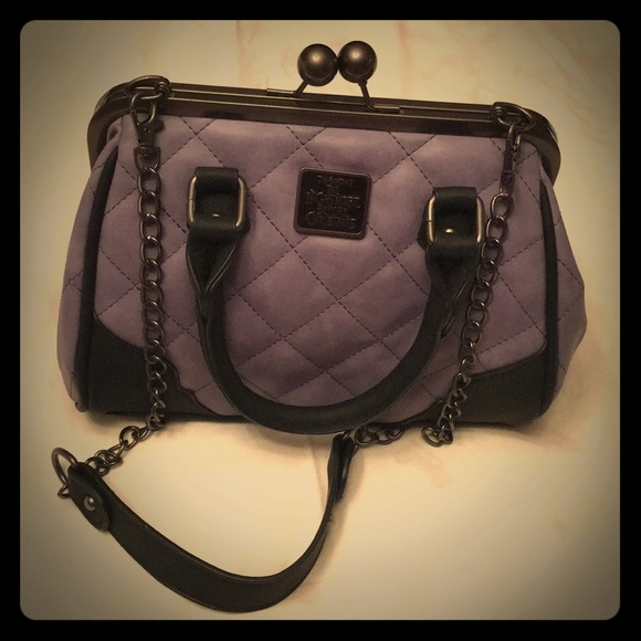 Nightmare Before Christmas Purses Handbags.Hot Topic Nightmare Before Christmas Clutch Purse